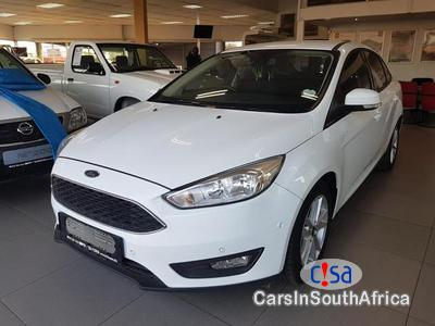 Picture of Ford Focus 1.0:ECOBOOST TREND Manual 2016