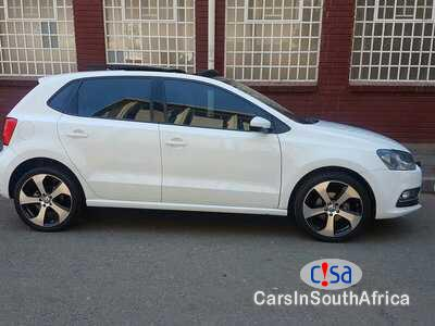 Picture of Volkswagen Polo 1.2 TSI Manual Manual 2016