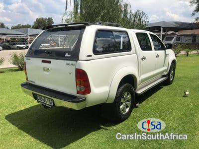 Toyota Hilux Automatic 2011 in North West