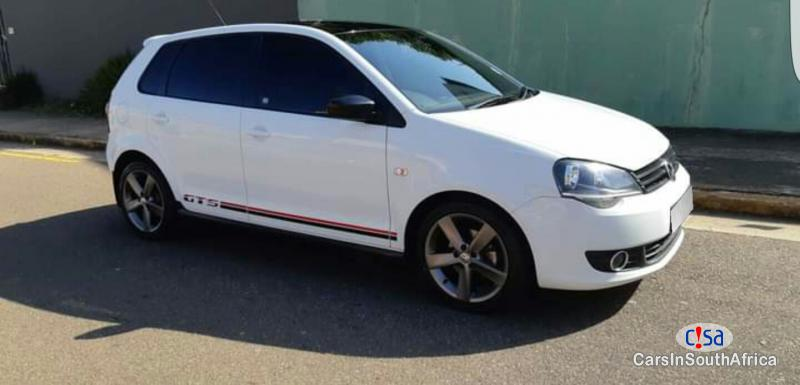 Picture of Volkswagen Polo 1.6 GTS Manual 2017