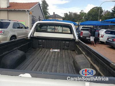 Picture of Toyota Hilux 2.5 Manual 2013 in Northern Cape