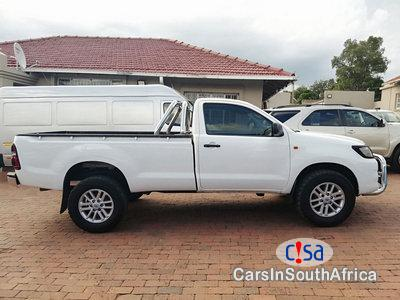 Toyota Hilux 2.5 Manual 2013 in Northern Cape - image