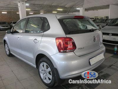 Picture of Volkswagen Polo 1.4 Manual 2014 in North West