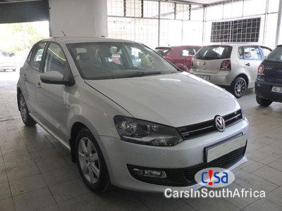 Volkswagen Polo 1.4 Manual 2014 in North West - image