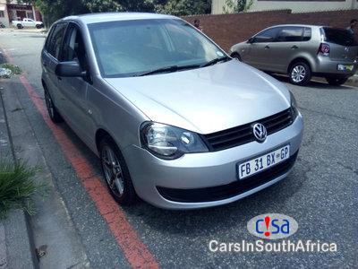 Volkswagen Polo 1.4 Manual 2012 in South Africa