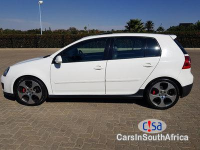 Picture of Volkswagen Golf 2.0 Manual 2009 in South Africa