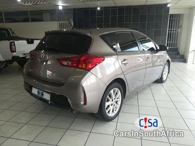 Picture of Toyota Auris 1.6 Manual 2014 in Gauteng