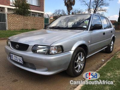 Pictures of Toyota Tazz 1.6 Manual 2006