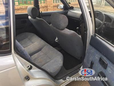 Toyota Tazz 1.6 Manual 2006 in Free State