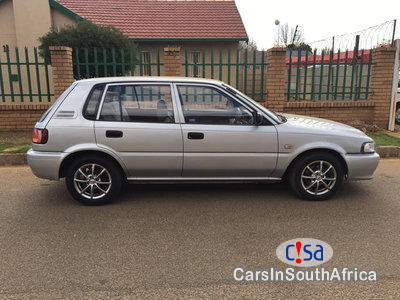 Toyota Tazz 1.6 Manual 2006 in Free State - image