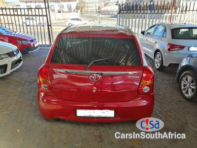 Picture of Toyota Etios 1.5 Manual 2012 in Western Cape