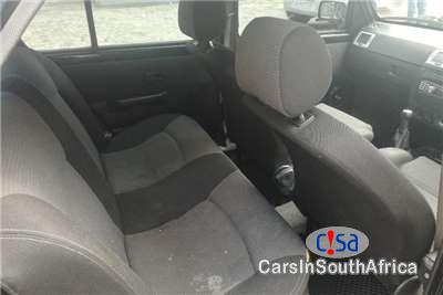 Volkswagen Golf 1.6 Manual 2010 in South Africa