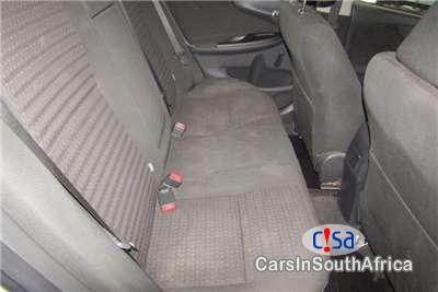 Picture of Toyota Corolla 1.3 Manual 2014 in Free State