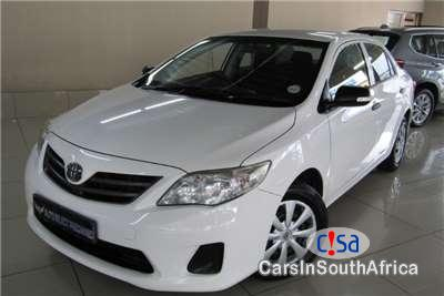 Picture of Toyota Corolla 1.3 Manual 2014 in South Africa