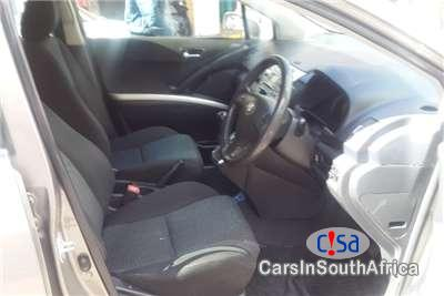 Picture of Toyota Verso 1.6 Manual 2007 in Northern Cape