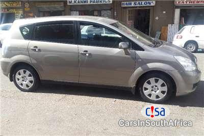 Toyota Verso 1.6 Manual 2007 in Northern Cape - image