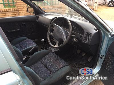 Toyota Tazz 1.3 Manual 2003 in Western Cape