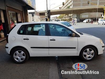 Pictures of Volkswagen Polo 1.4 Manual 2008