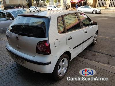 Volkswagen Polo 1.4 Manual 2008