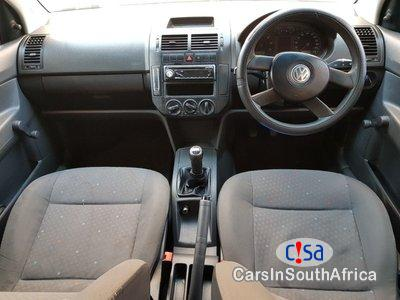 Volkswagen Polo 1.4 Manual 2008 in Free State