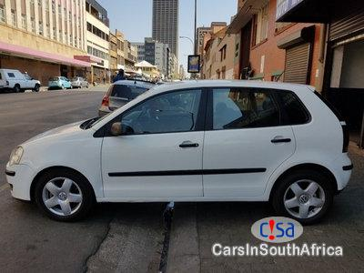 Volkswagen Polo 1.4 Manual 2008 in Free State - image