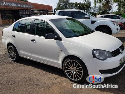 Volkswagen Polo 1.4 Manual 2012