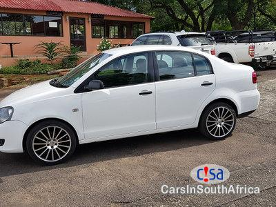 Picture of Volkswagen Polo 1.4 Manual 2012 in Gauteng