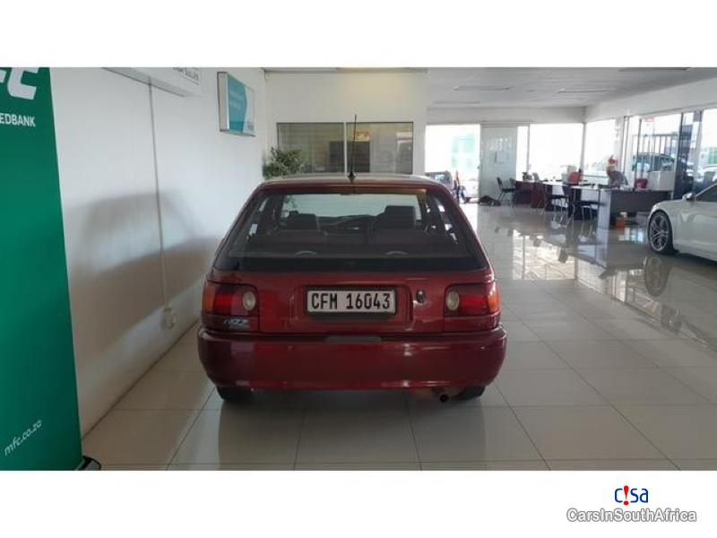 Picture of Toyota Tazz 1.3 Manual 2005 in Northern Cape