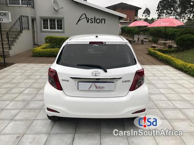 Picture of Toyota Yaris 1.3 Manual 2014 in South Africa