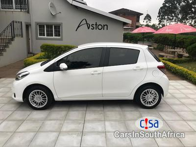 Toyota Yaris 1.3 Manual 2014 in North West - image