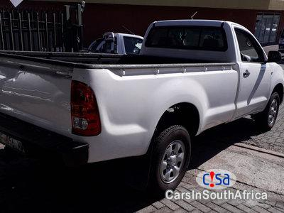 Toyota Hilux 2.5 Manual 2009 in Northern Cape