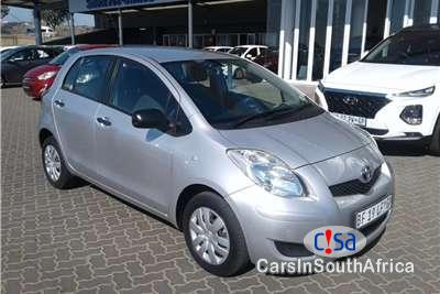 Toyota Yaris 1.3 Manual 2012 in North West