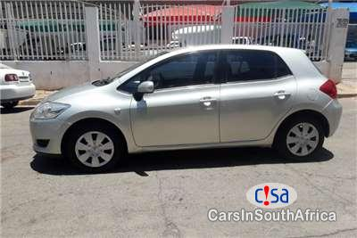 Picture of Toyota Auris 1.6 Manual 2016