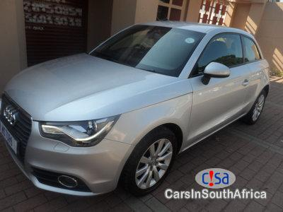 Picture of Audi A1 1.4 Manual 2011