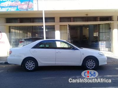 Picture of Toyota Camry 2.4 Manual 2006