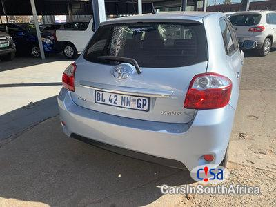 Toyota Auris 1.6 Manual 2011 in Free State