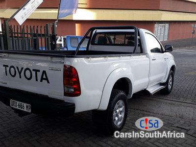 Toyota Hilux 2.7 Manual 2009 in Northern Cape