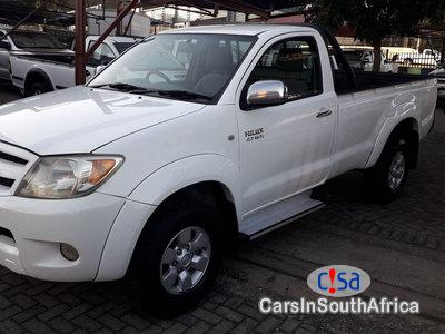 Toyota Hilux 2.7 Manual 2009 in Northern Cape - image