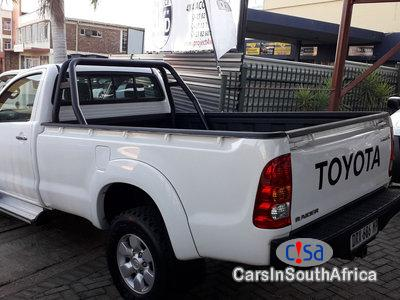 Toyota Hilux 2.7 Manual 2009 in South Africa - image