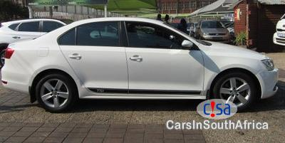 Picture of Volkswagen Jetta 1.4 Manual 2013