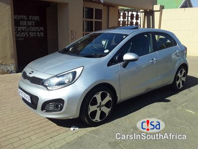 Kia Rio 1.4 Manual 2013 in Gauteng