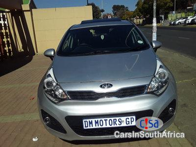 Picture of Kia Rio 1.4 Manual 2013 in South Africa