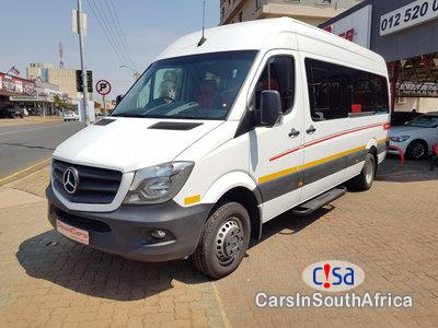 Mercedes Benz Other 2.0 Manual 2018 in North West