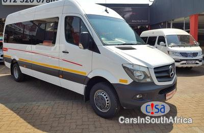 Mercedes Benz Other 2.0 Manual 2018 in North West - image