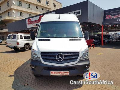 Mercedes Benz Other 2.0 Manual 2018 in South Africa - image