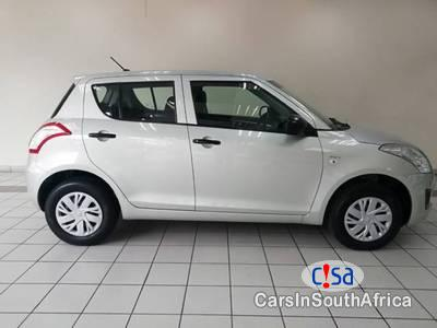 Picture of Suzuki Swift 1.2 Manual 2017