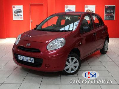 Pictures of Nissan Micra 1.2 Manual 2016