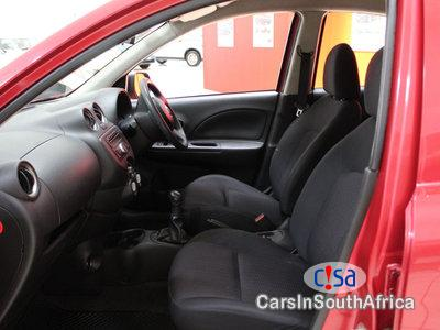 Picture of Nissan Micra 1.2 Manual 2016 in Eastern Cape