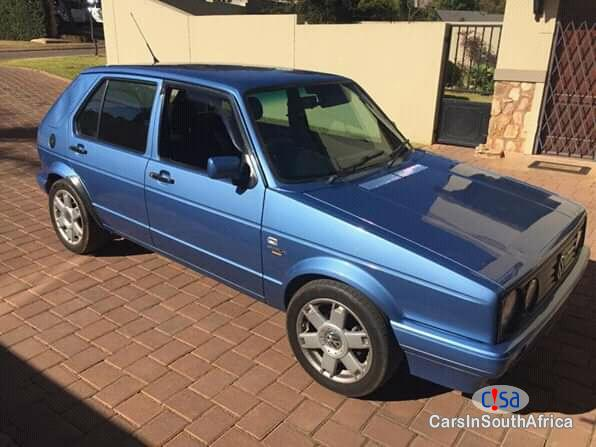 Picture of Volkswagen Golf 1.4i Manual 2006