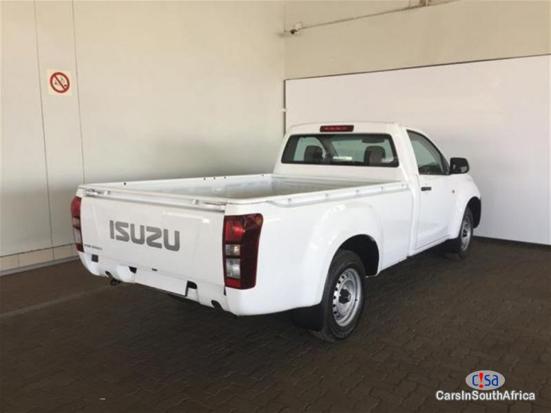 Isuzu KB240 Manual 2015